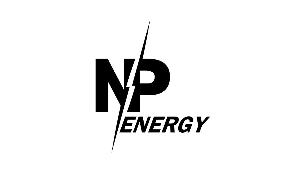 Логотип NP-Energy