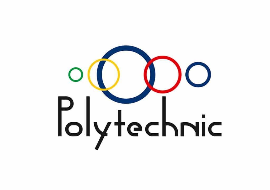 Логотип торговой фирмы