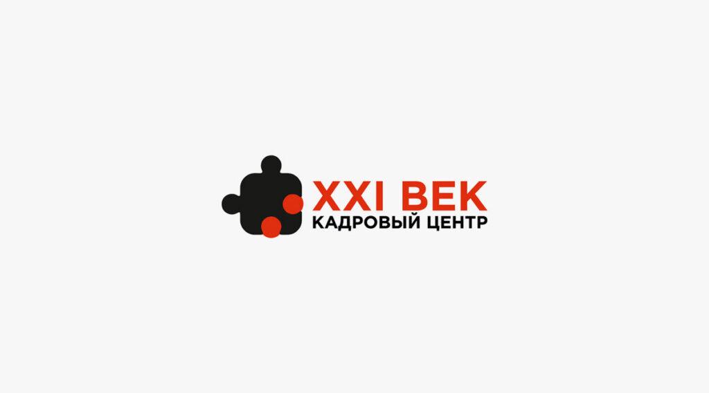 Логотип HR агентства