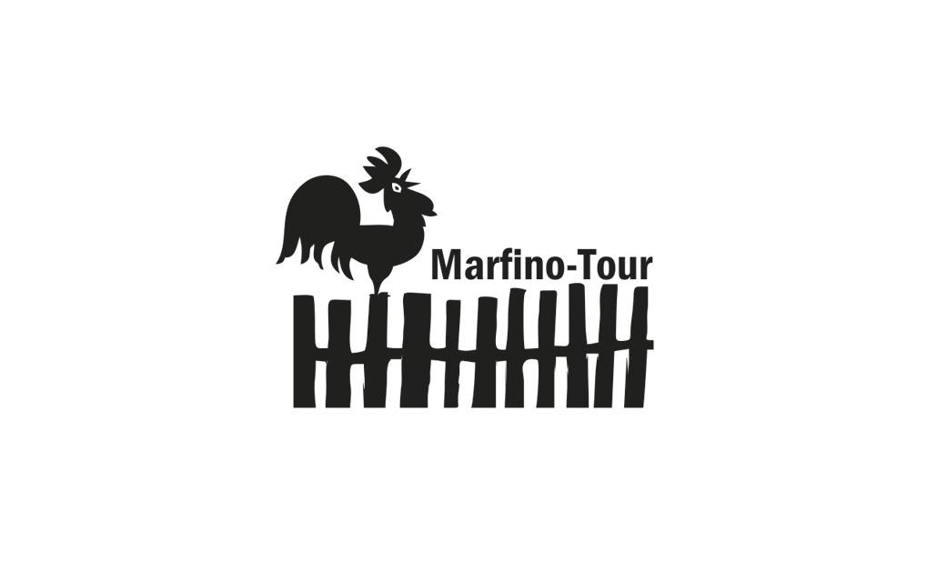 Марфино тур