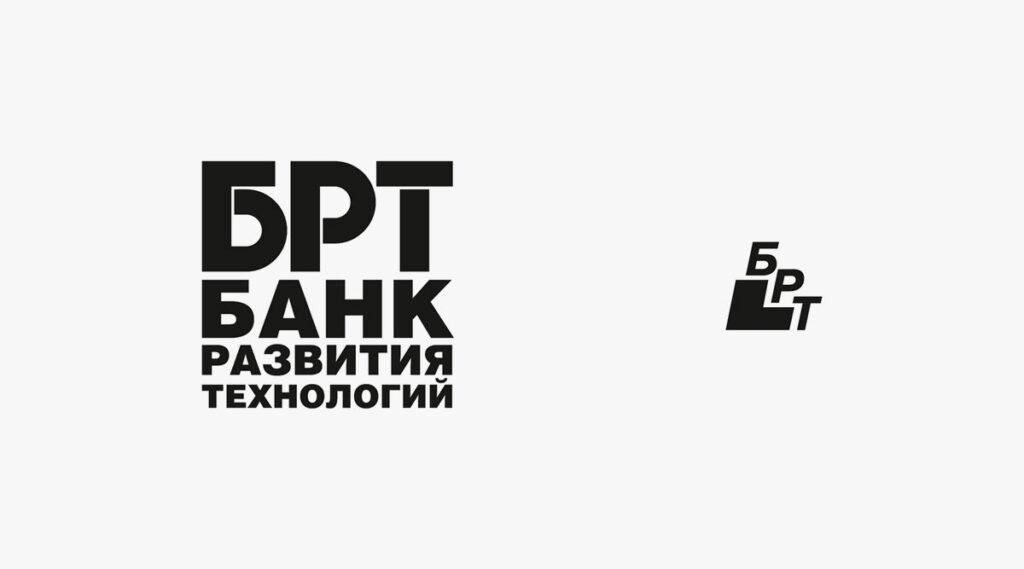 """Логотип """"Банка развития технологий"""""""