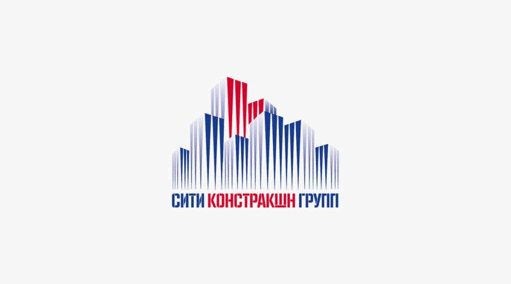 Логотип архитектурного бюро