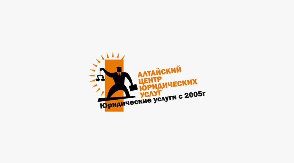 Логотип адвокатской фирмы