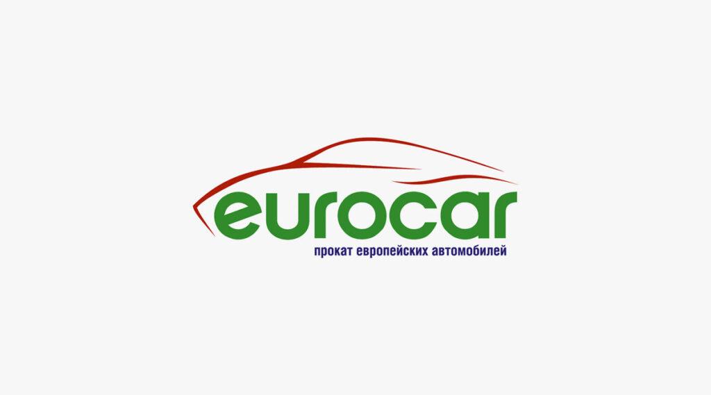 Логотип фирмы по прокату автомобилей
