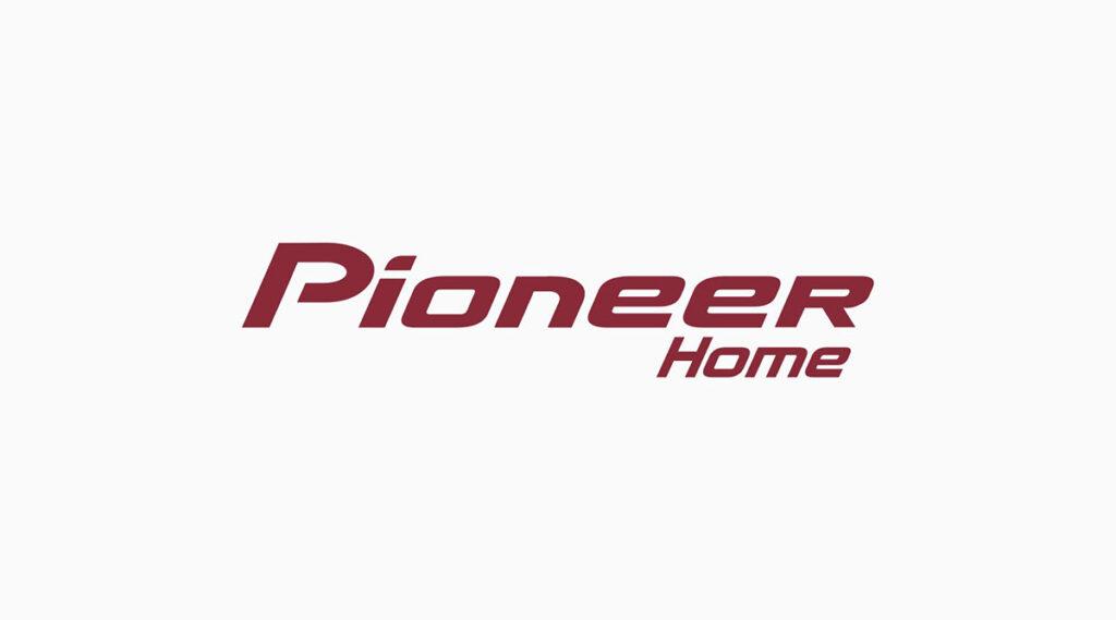 """Логотип подразделения """"Pioneer"""""""