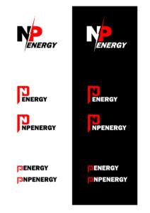 Вторая итерация разработки логотипа
