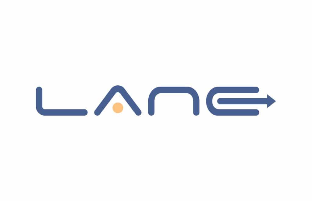 """Логотип. Компания """"Лэйн"""""""