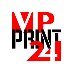 "Миниатюра логотипа компании ""VIP Print 24"""